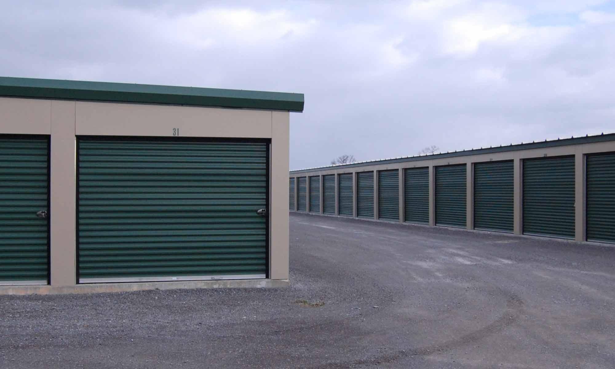 Pine Grove Self Storage